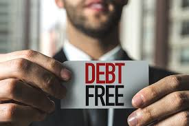 Debt Relief South Florida