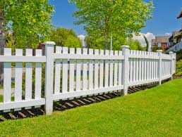 Fencing Company in Indianapolis